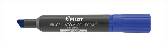 PINCEL ATOMICO AZUL 1100 P PILOT
