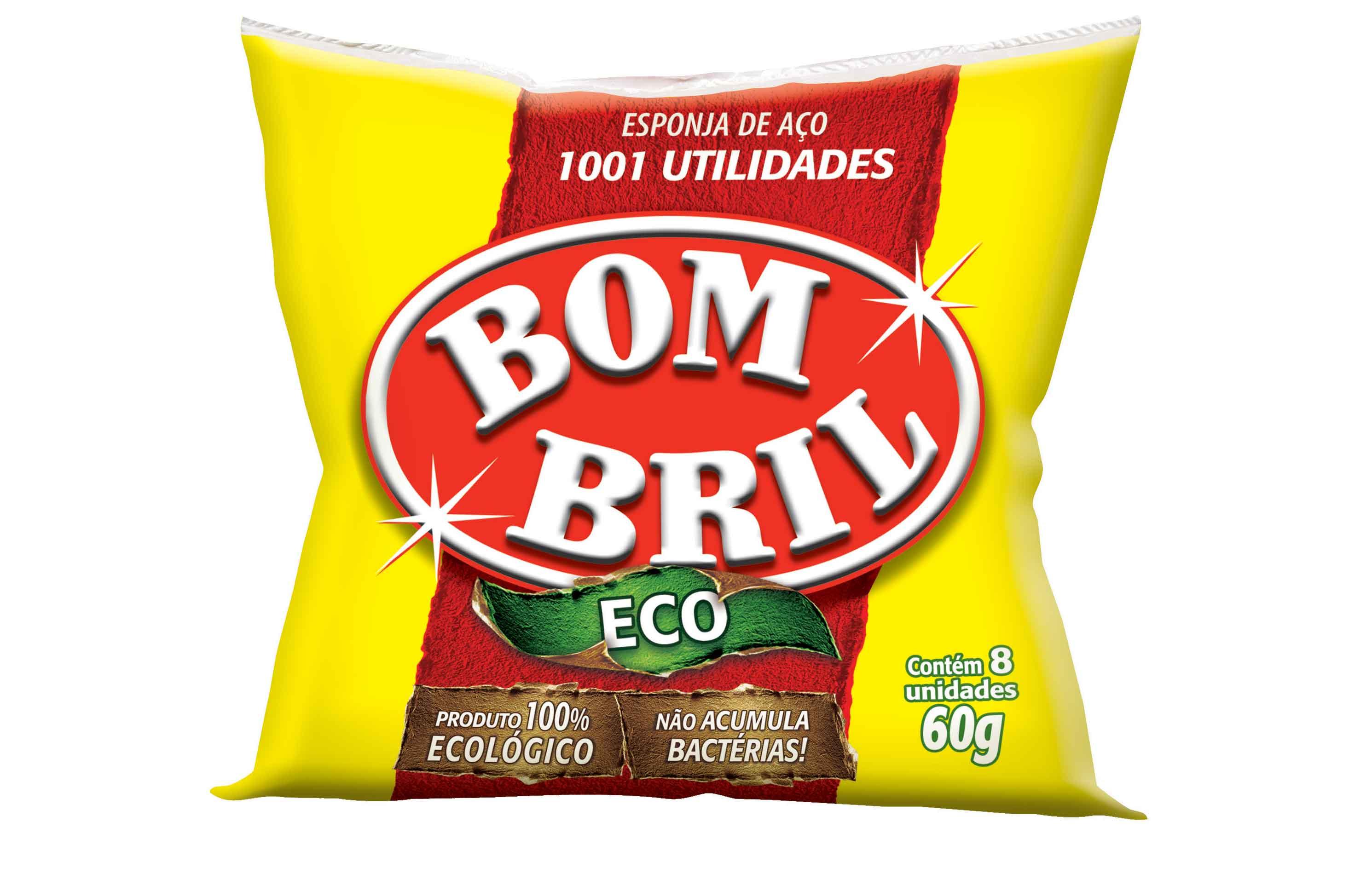 LA ACO 60G 8UN BOMBRIL