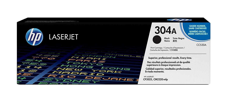 TONER CC530A PRETO 3.500 PAG HP