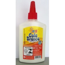 COLA LIQUIDA BRANCA 90G ART PAINT