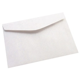 ENVELOPE OFICIO OFF SET BRANCO S/ RPC 63G 114X162MM 100UN COF310 SCRITY