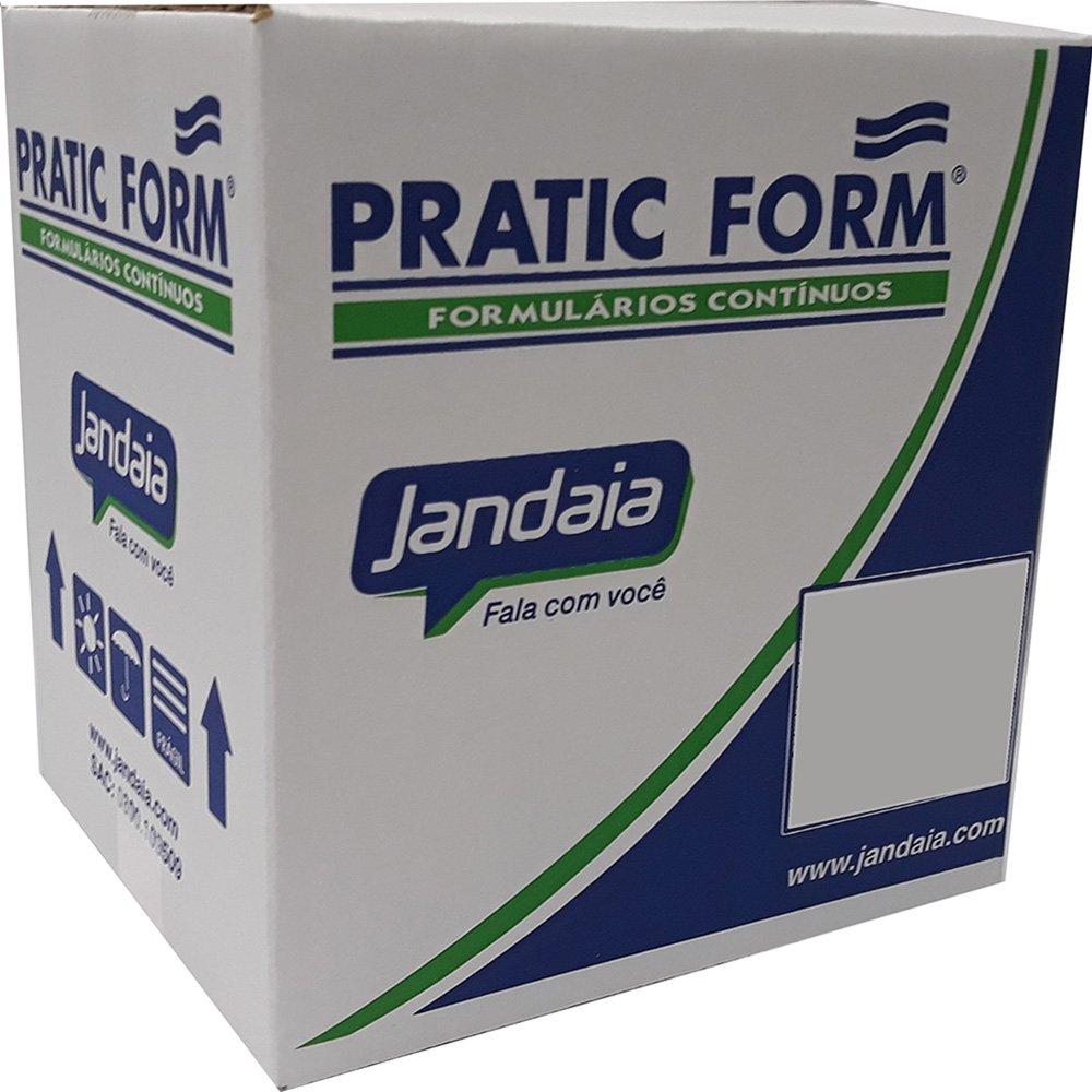 FORM BRANCO 80COL 01V 3000FL PRATIC FORM JANDAIA